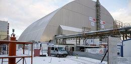 Polska buduje sarkofag w Czarnobylu!