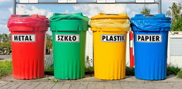 Segregowanie śmieci w Polsce nie działa. System do poprawki