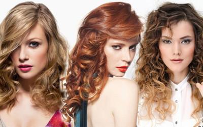 100 Pomysłów Na Fryzury Dla Kręconych Włosów Galeria