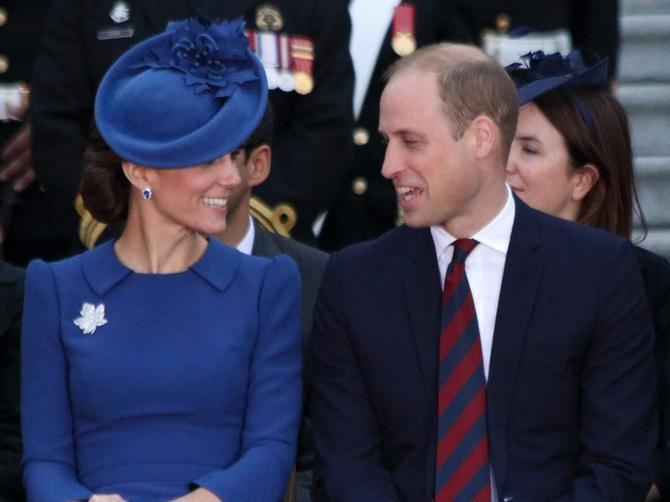 Kejt dolazi na britanski presto: Ova žena joj je NAJVEĆI UZOR i to je bilo presudno ZA NJENU POBEDU!