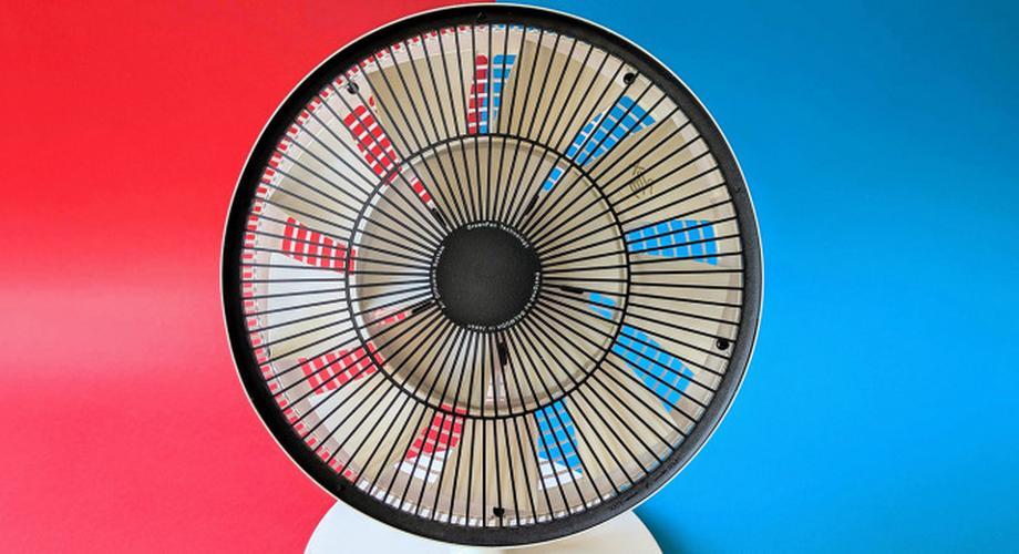 Ratgeber: Klimaanlage und Ventilator gegen die Hitzewelle