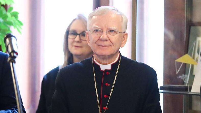 Abp Jędraszewski Marek