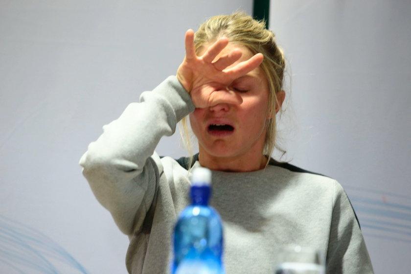 Therese Johaug surowo ukarana. Rywalka Kowalczyk otrzymała ponad 2 lata zawieszenia!