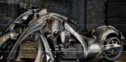 Motocykle z piekła rodem