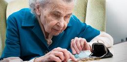 Nikt nie wie, co z emeryturami. Rząd nabiera wody w usta
