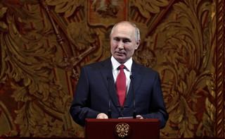 Wiceminister spraw zagranicznych: Oświadczenie ZGWŻ w RP demaskuje manipulację wykorzystaną przez Putina