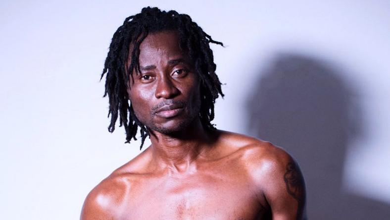 Bisi Alimi claims gay men pay more attention to grooming than the straight ones. [Instagram/bisialimi]
