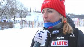 Kowalczyk podała receptę na polskie narciarstwo