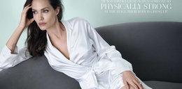 """Angelina Jolie: """"Miło jest być mężem i żoną"""""""