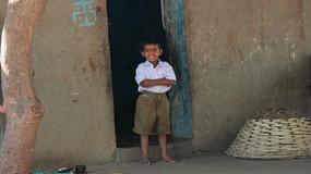 Shani Shingnapur - wioska, w której nie ma drzwi i zamków