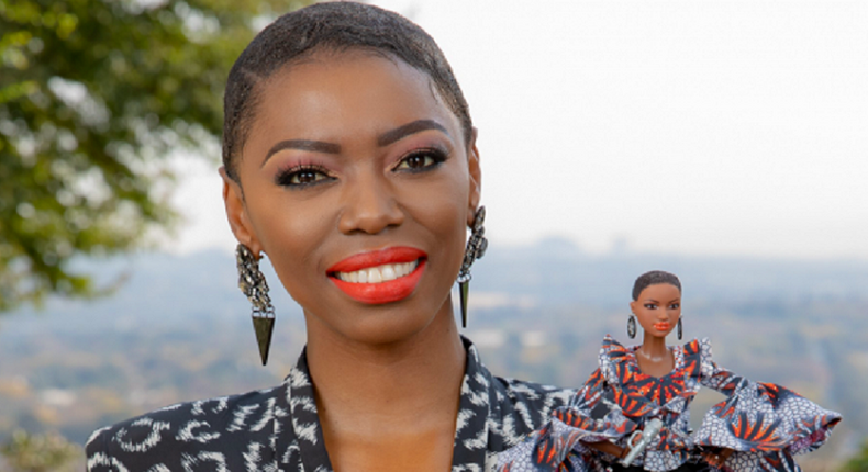 Lerato Lira Molapo is the first woman from Africa to get her own Barbie doll (The Citizen)