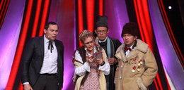 Maraton z kabaretami w TVP2! Wystąpią najwięksi!