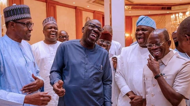 How Oshiomhole almost killed Obaseki's governorship bid with a ...