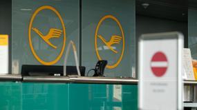 Niemiecki związek pilotów odrzucił propozycję Lufthansy