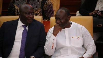 Ghana's debt stock hits GHS 304.6bn