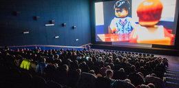 Rusza festiwal Ale Kino!