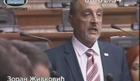 Živković: Srbiji treba premijer koji ima političku moć, Branbić nema ništa