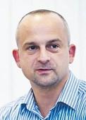 Michał Rzytki dyrektor departamentu promocji i jakości żywności Ministerstwa Rolnictwa i Rozwoju Wsi