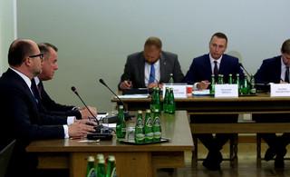 Adamowicz: W sprawie Amber Gold zostałem wprowadzony w błąd, jak tysiące Polaków