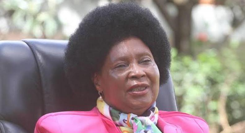 Court revokes Mary Wambui appointment to Chair National Employment Authority