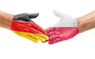 Bonikowska: Polsce i Niemcom potrzebne naprawienie nadszarpniętych relacji