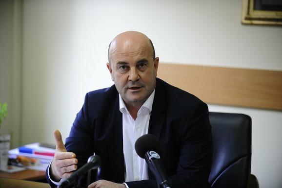 Nebojša Marković