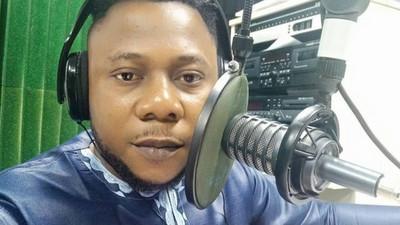 Police confirm murder of Titus Badejo, popular Ibadan radio presenter