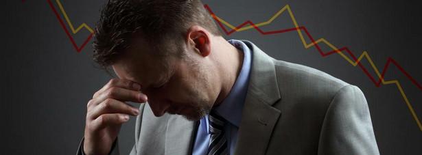 Wobec trudności firma zwalnia ponad 80 proc. pracowników