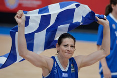 Evantia Maltsi