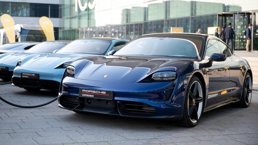 Porsche do 2030 r. chce być neutralne dla klimatu