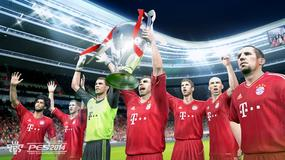 "Dziś premiera ""Pro Evolution Soccer 2014"""