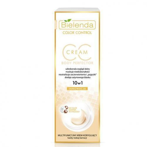 Body Perfector CC Bielenda