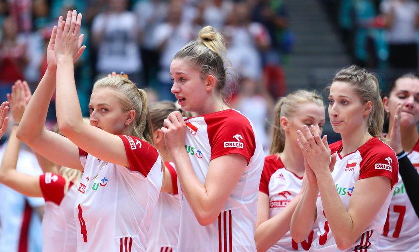 Kwalifikacje olimpijskie Tokio 2020. Polska - Serbia