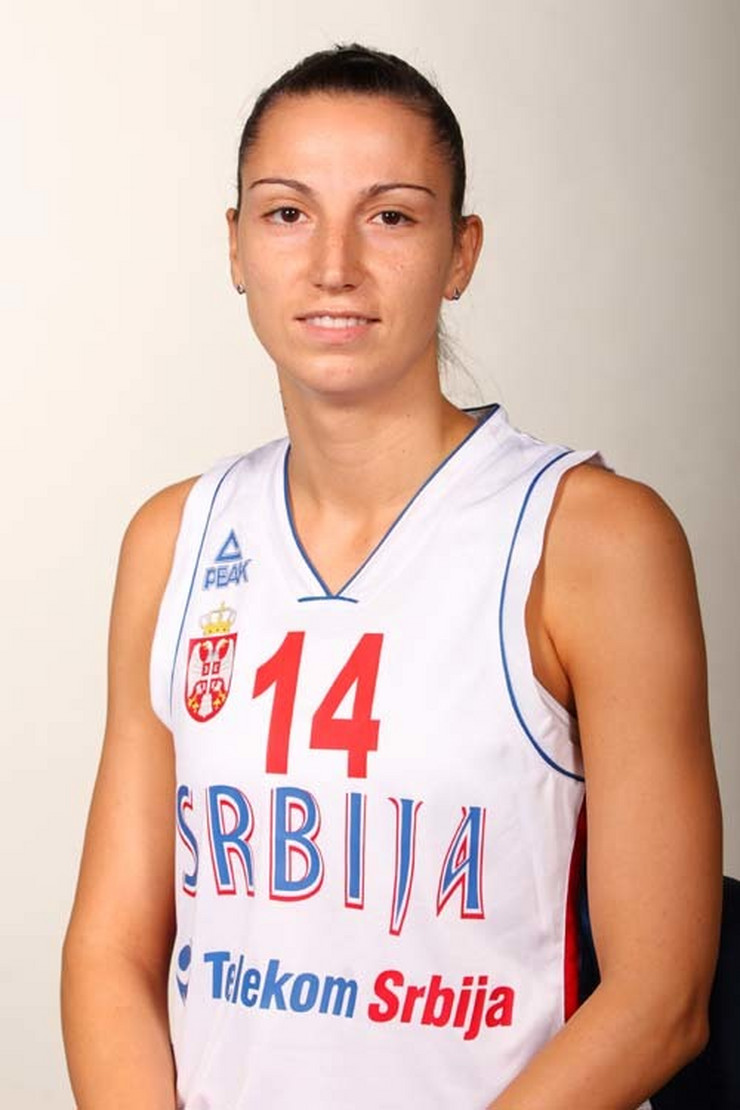 Jovana Adamović