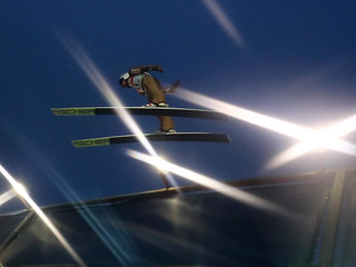 FIS Nordic Ski World Championships - Men's Ski Jumping - Large Hill Individual