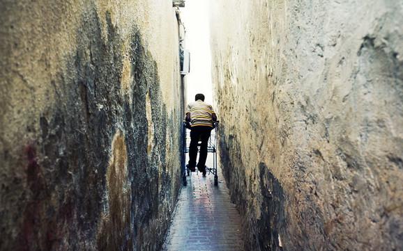 Path - Foto: Mlađan Sladaković