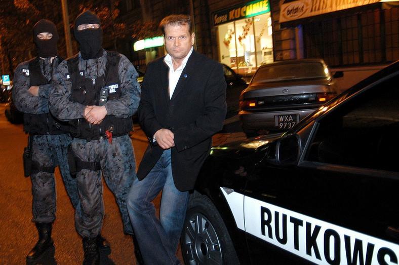 Detektyw Rutkowski