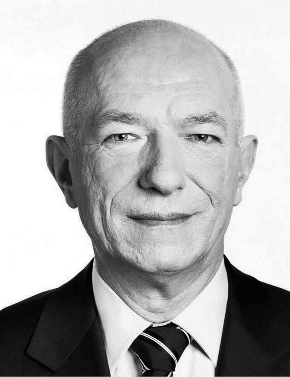 Prof. Zbigniew Ćwiąkalski Uniwersytet Jagielloński, były minister sprawiedliwości