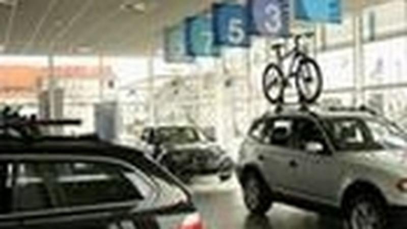 Nowe auta bez VAT?