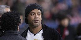 Z powodu koronawirusa zmarła matka Ronaldinho