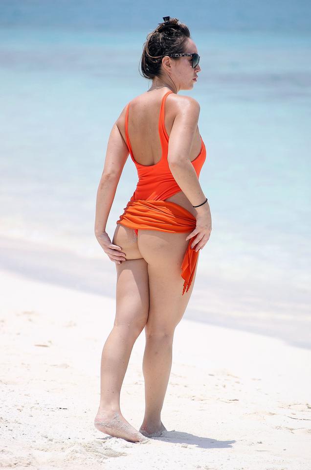 Lauryn Goodman