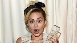 Miley Cyrus bierze ślub. Wiemy gdzie!