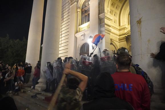 Demonstracije