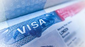 Dokąd Polacy potrzebują wiz i ile one kosztują