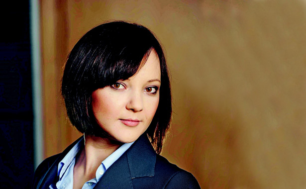 Monika Krzyszkowska-Dąbrowska - Sołtysiński Kawecki & Szlęzak