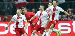 Zobacz najlepsze momenty meczu Polska Niemcy