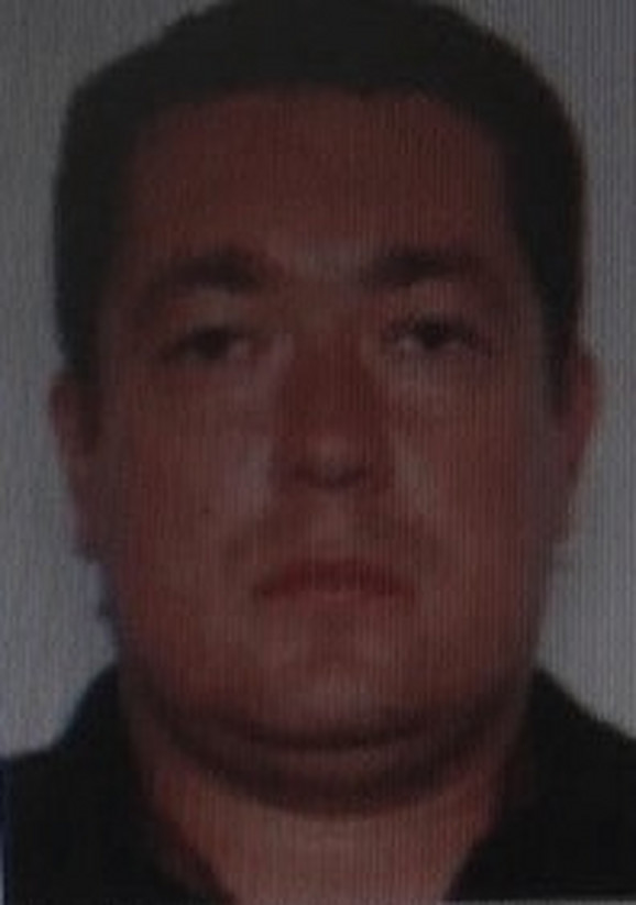 Nikola Mršić, osumnjičen za ubistvo Gorana Lenca