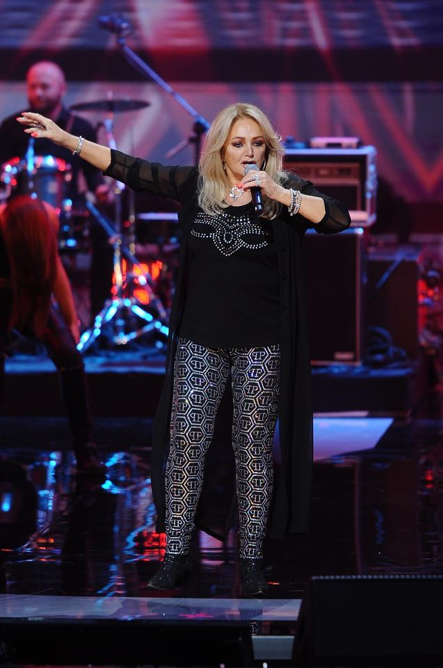 Top of the Top Sopot Festival 2019: Bonnie Tyler