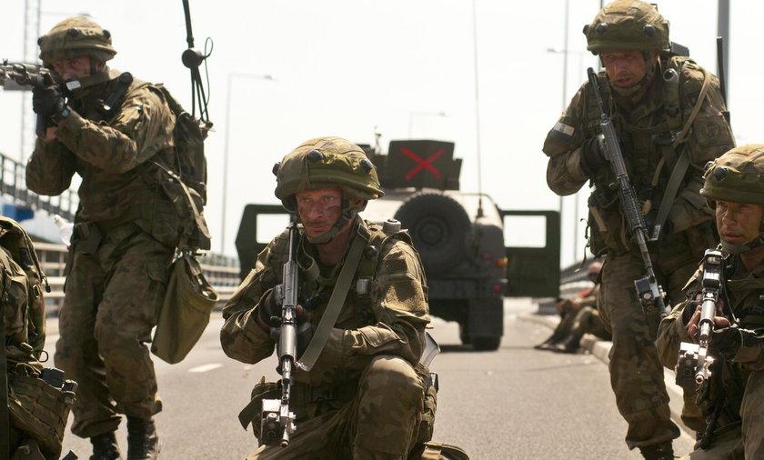 Rosjanie bacznie obserwują polskie ćwiczenia wojskowe