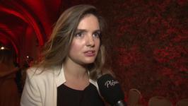 Maria Niklińska: nie zależy mi na kontrowersjach na siłę